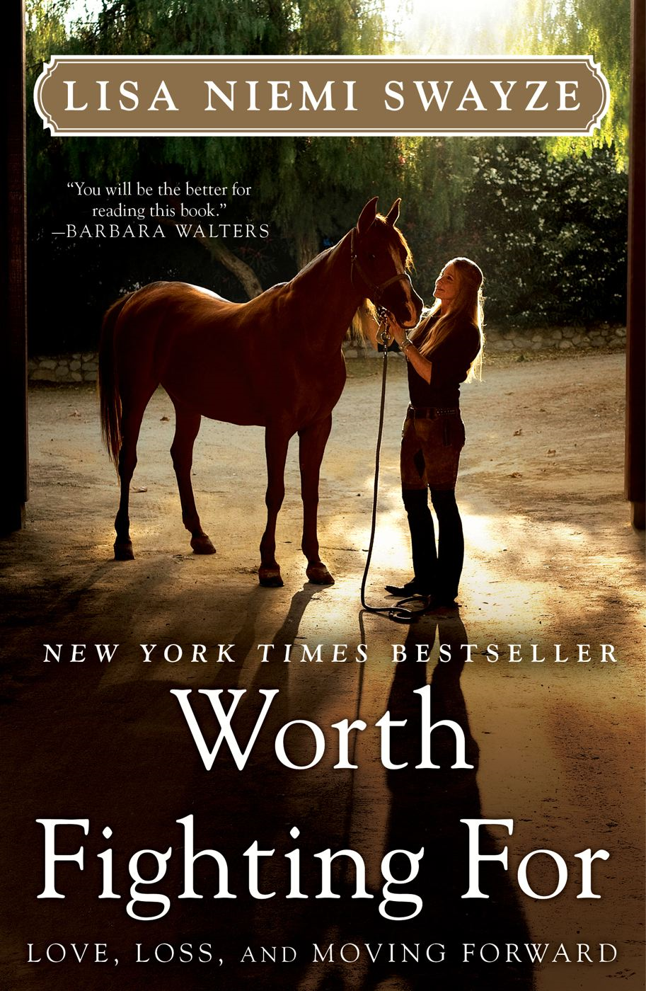 Worth Fighting For By: Lisa Niemi Swayze