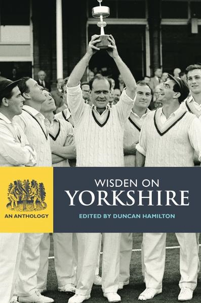 Wisden on Yorkshire ePDF