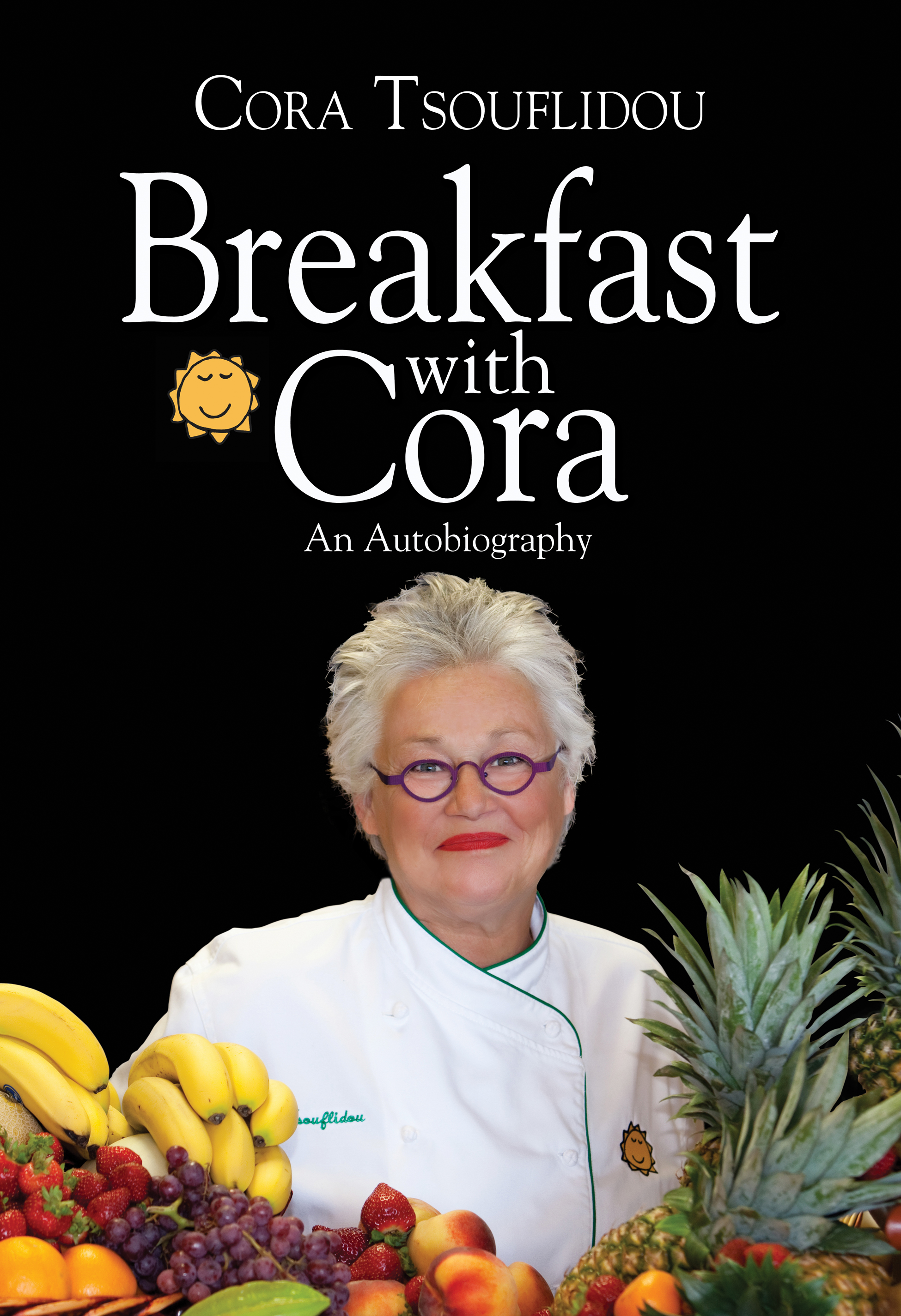 Breakfast with Cora: An Autobiography