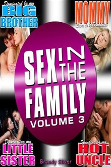 Sex In The Family: 4 Books (Volume 3)