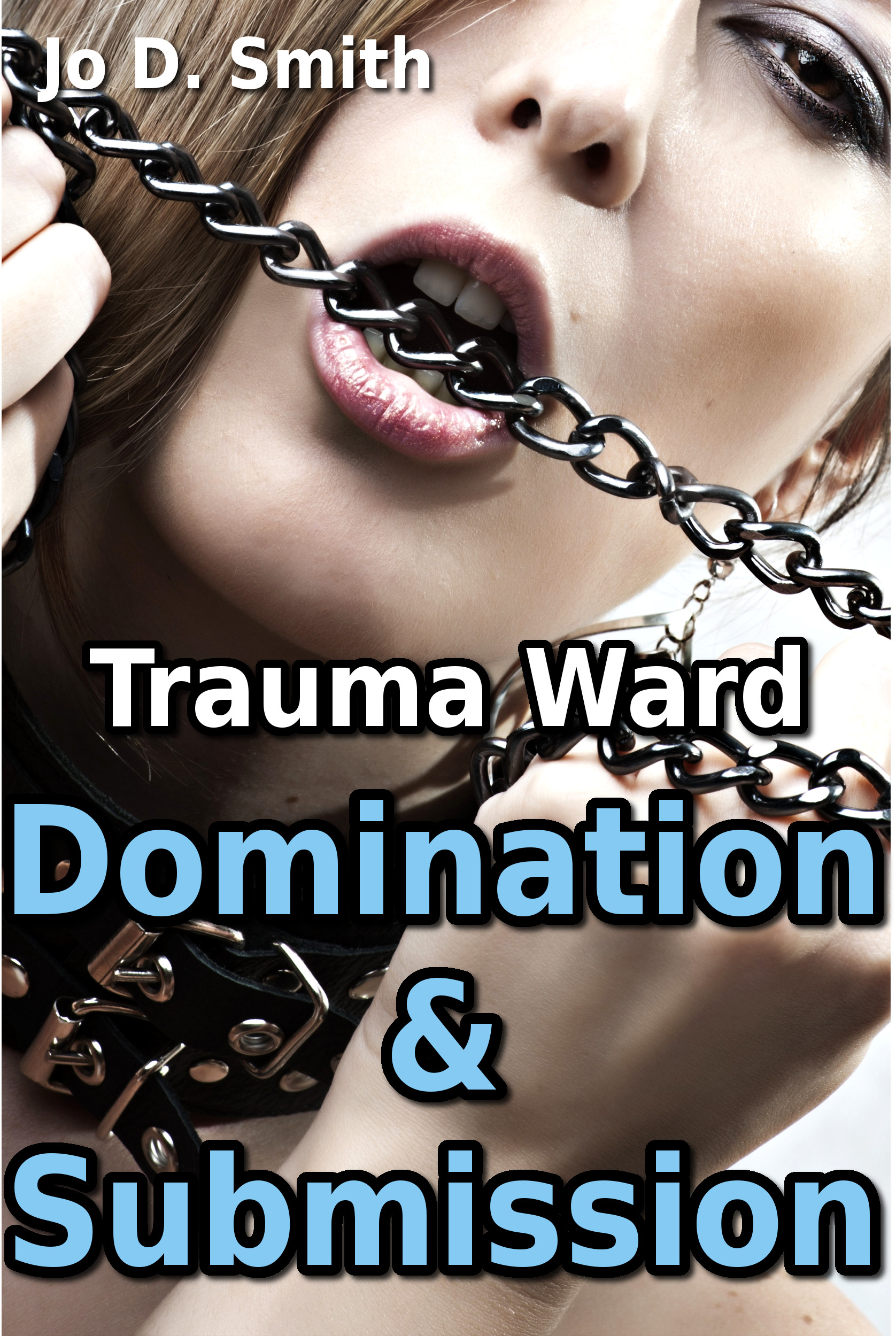 Domination and Submission (Doctor BDSM Sex Bundle)