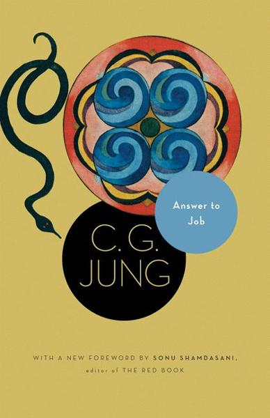 Answer to Job By: C. G. Jung