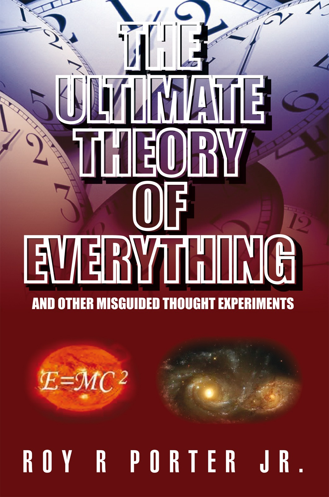 The Ultimate Theory of Everything