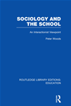 Sociology And The School (rle Edu L):