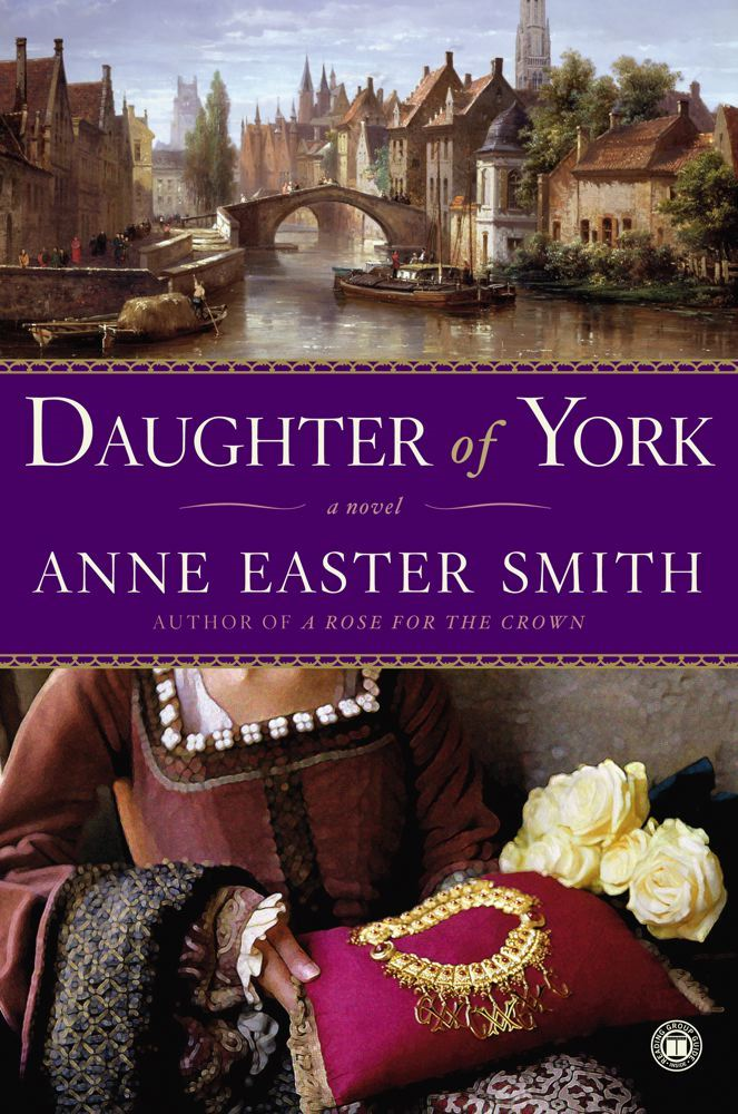 Daughter of York By: Anne Easter Smith