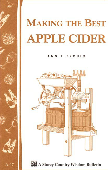 Making the Best Apple Cider