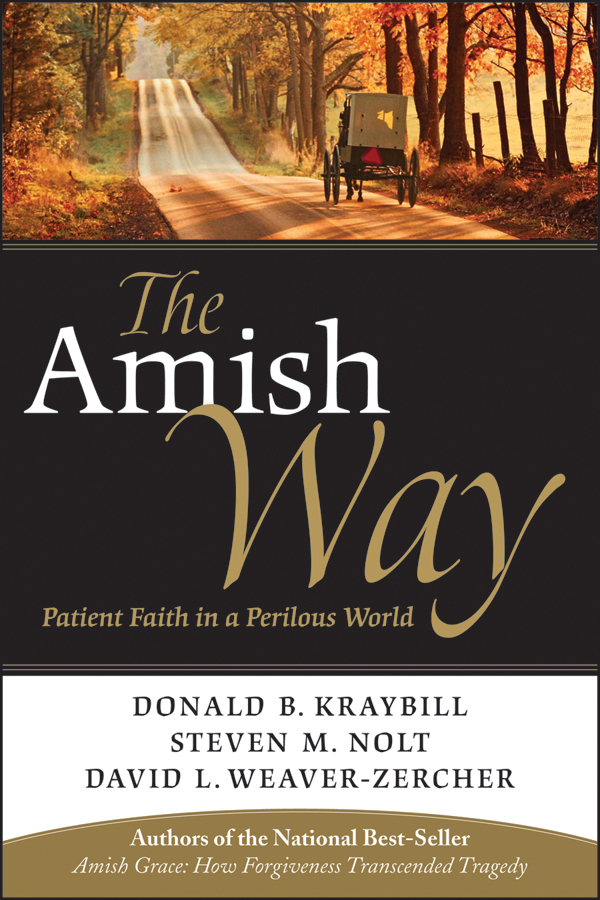 The Amish Way By: David L. Weaver-Zercher,Donald B. Kraybill,Steven M. Nolt