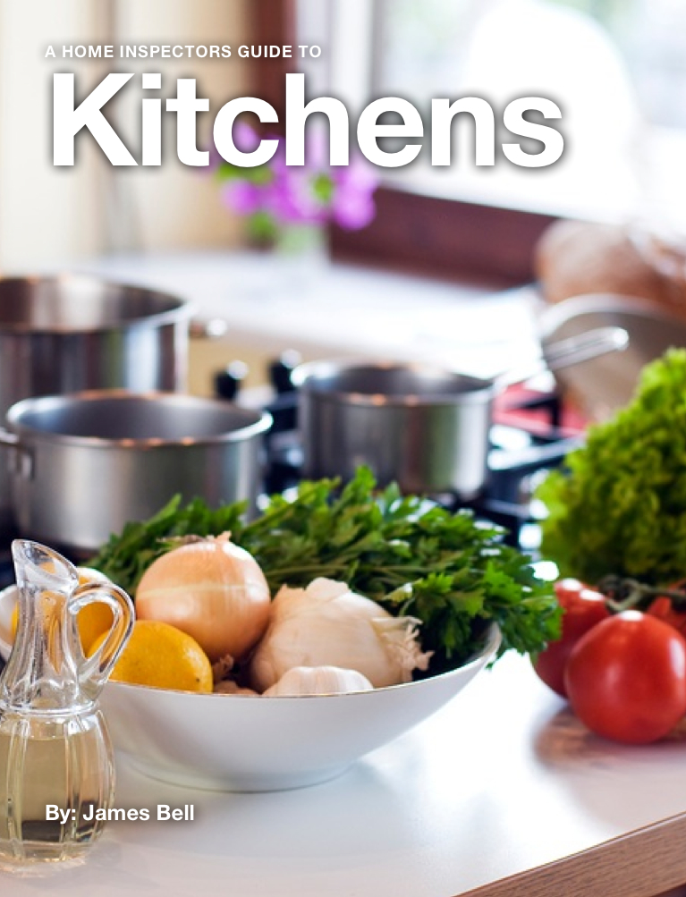 A Home Inspectors Guide to Kitchens