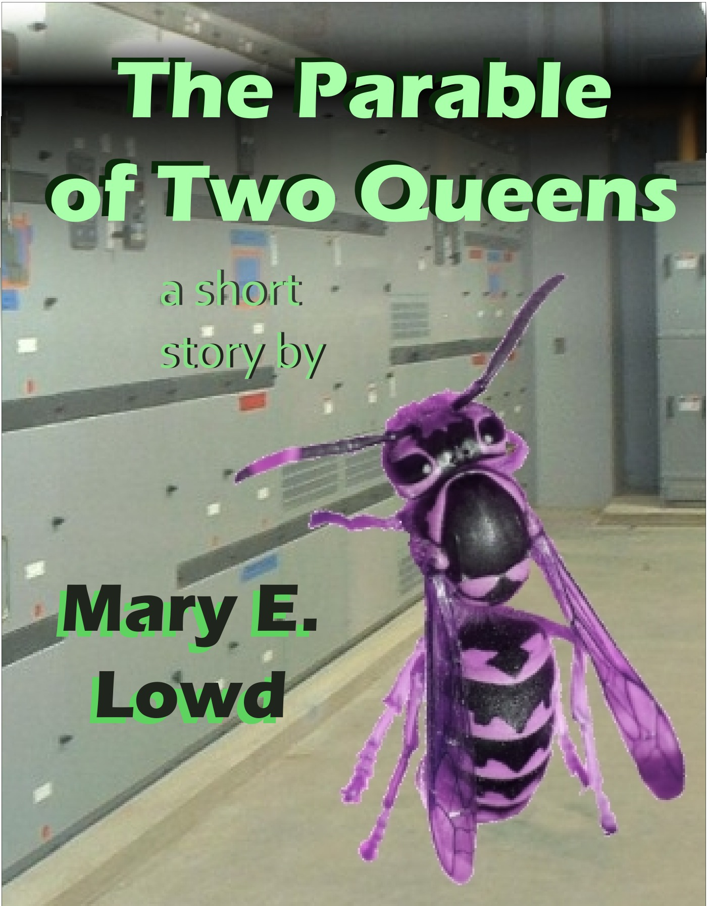 The Parable of Two Queens