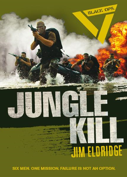 Black Ops: Jungle Kill