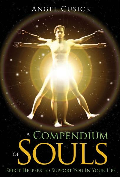 A Compendium of Souls By: Angel Cusick