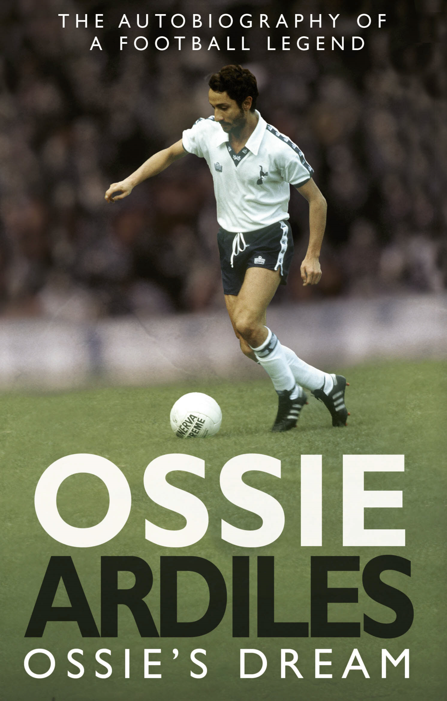 Ossie's Dream My Autobiography