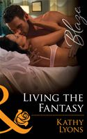 Picture of - Living the Fantasy (Mills & Boon Blaze)