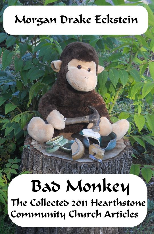 Bad Monkey: The Collected Hearthstone Articles 2011