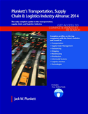 Plunkett's Transportation, Supply Chain & Logistics Industry Almanac 2014