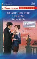 download Guarding The Heiress book