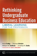 Rethinking Undergraduate Business Education: