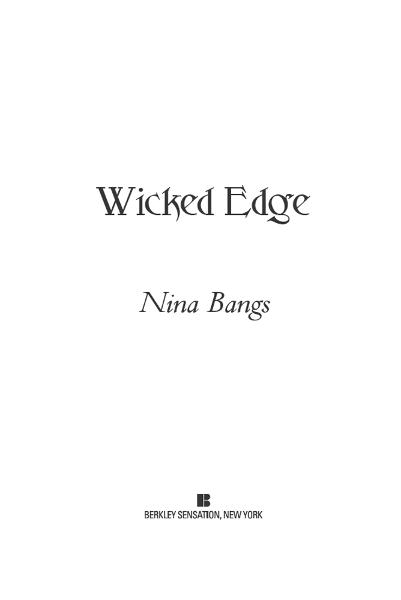 Wicked Edge By: Nina Bangs