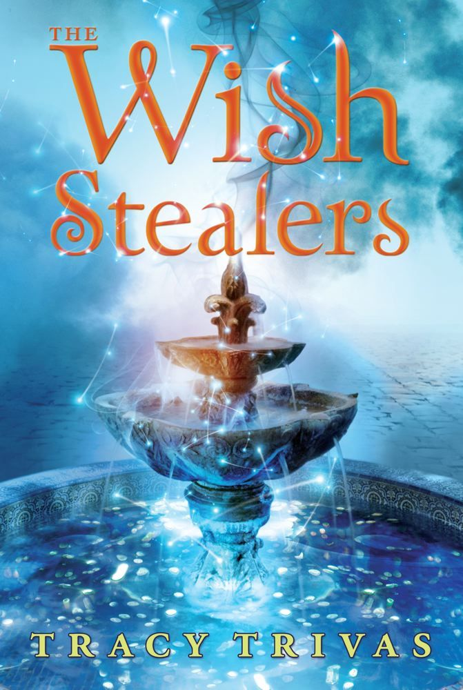 The Wish Stealers