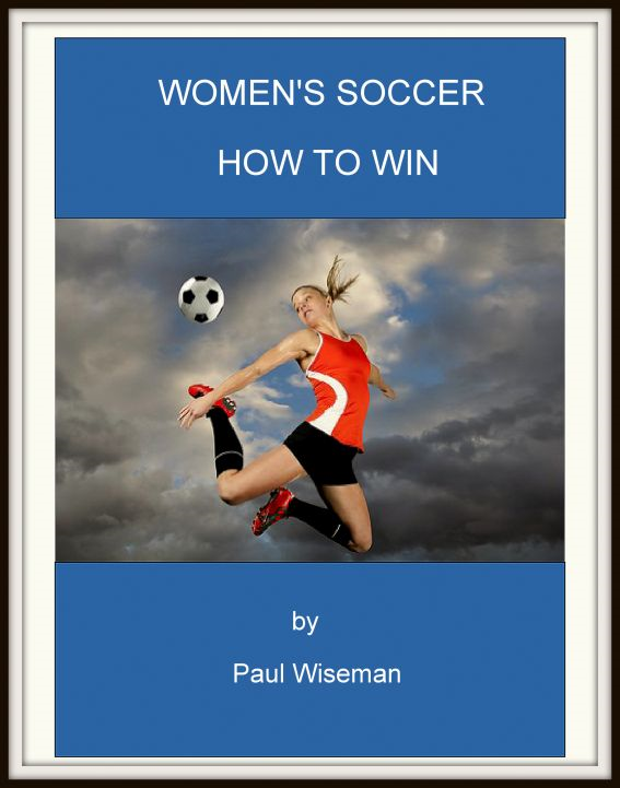 Women's Soccer How to Win