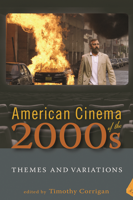 American Cinema of the 2000s