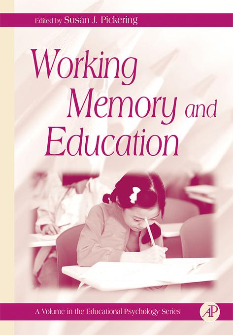Working Memory and Education