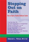 download Stepping Out on Faith book