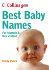 Gem Best Baby Names For Australia And New Zealand: