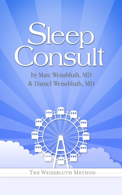 Sleep Consult By: Daniel Weissbluth