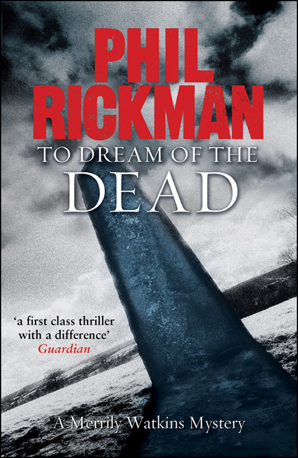 To Dream of the Dead: A Merrily Watkins Mystery