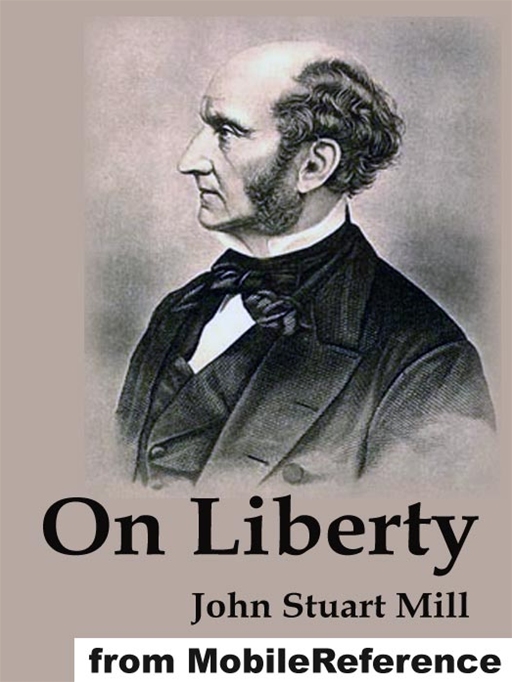 On Liberty  (Mobi Classics)
