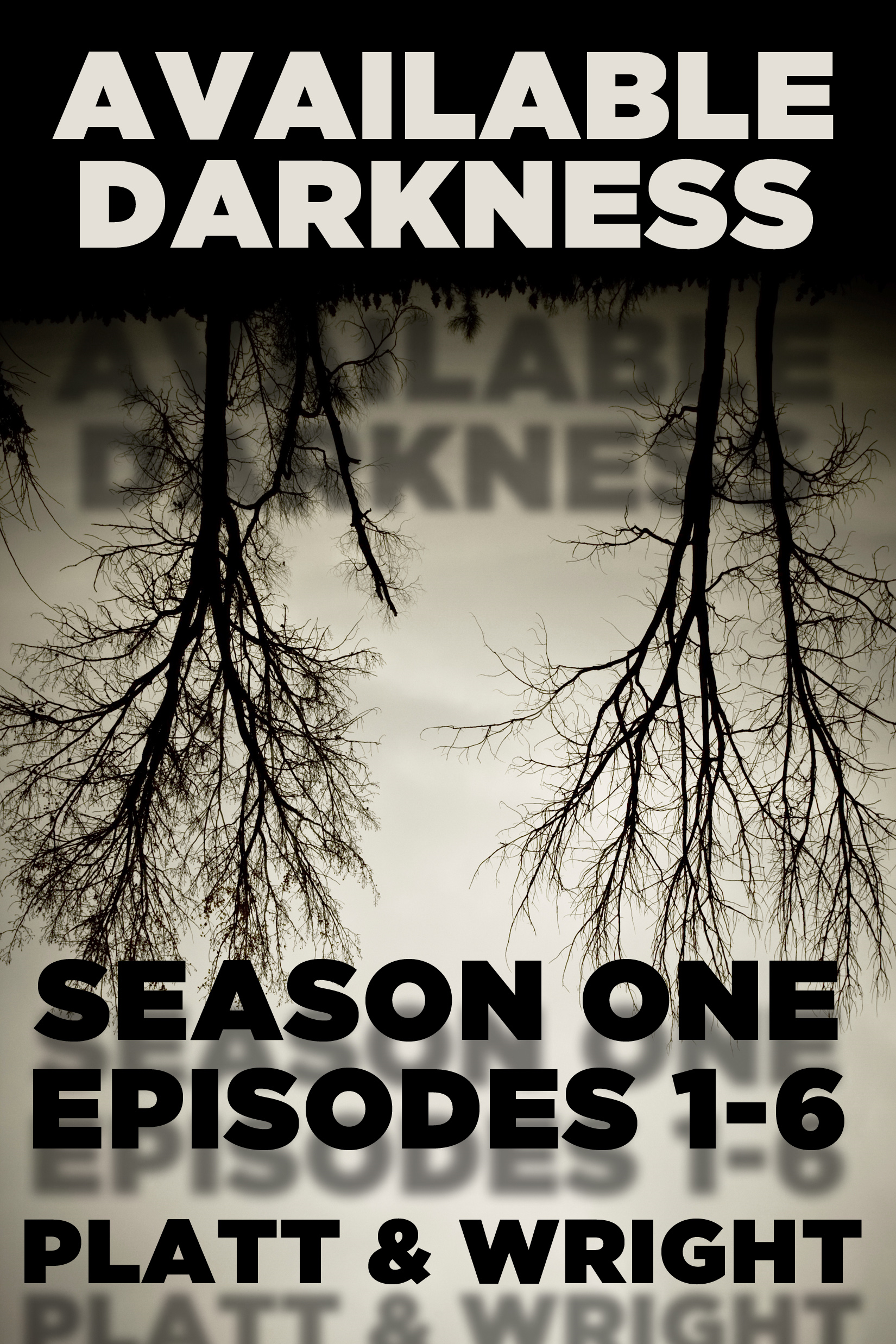Available Darkness: Season One