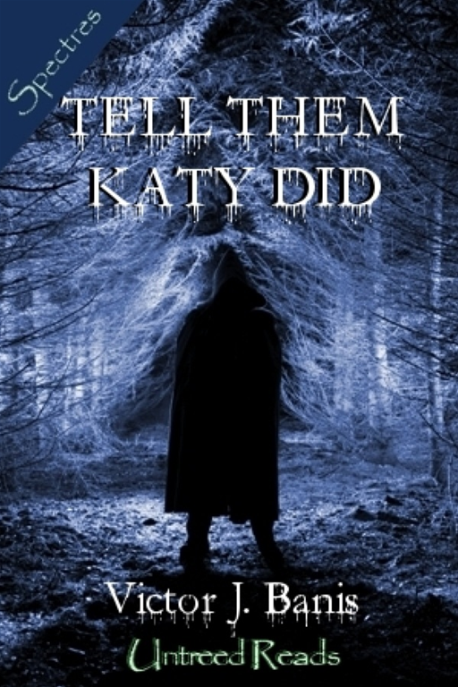 Tell Them Katy Did By: Victor J. Banis