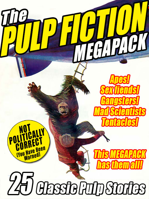 The Pulp Fiction Megapack