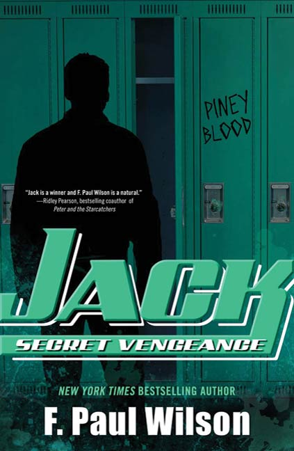 Jack: Secret Vengeance By: F. Paul Wilson