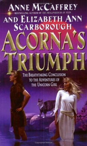 Acorna's Triumph By: Anne McCaffrey,Elizabeth A. Scarborough