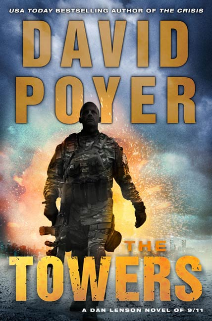 Cover Image: The Towers
