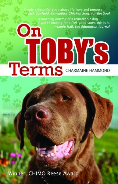 On Toby's Terms By: Charmaine Hammond