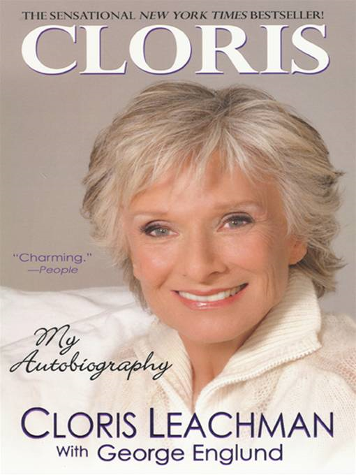 Cloris By: Cloris Leachman
