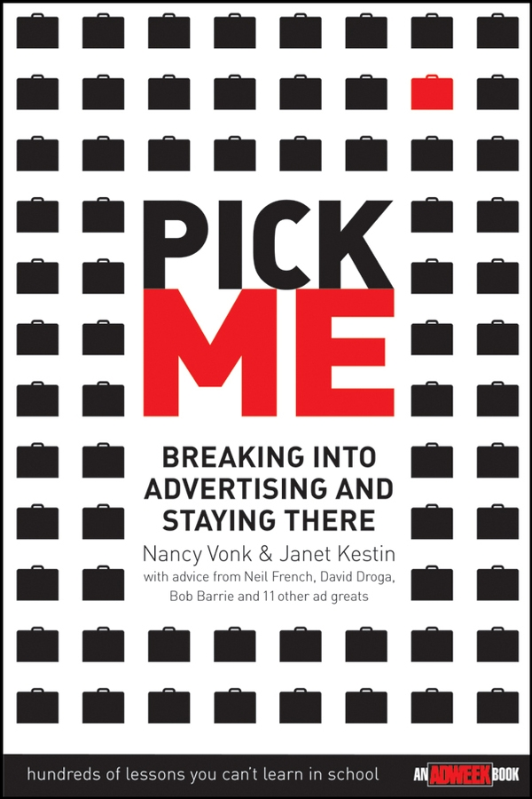 Pick Me By: Janet Kestin,Nancy Vonk