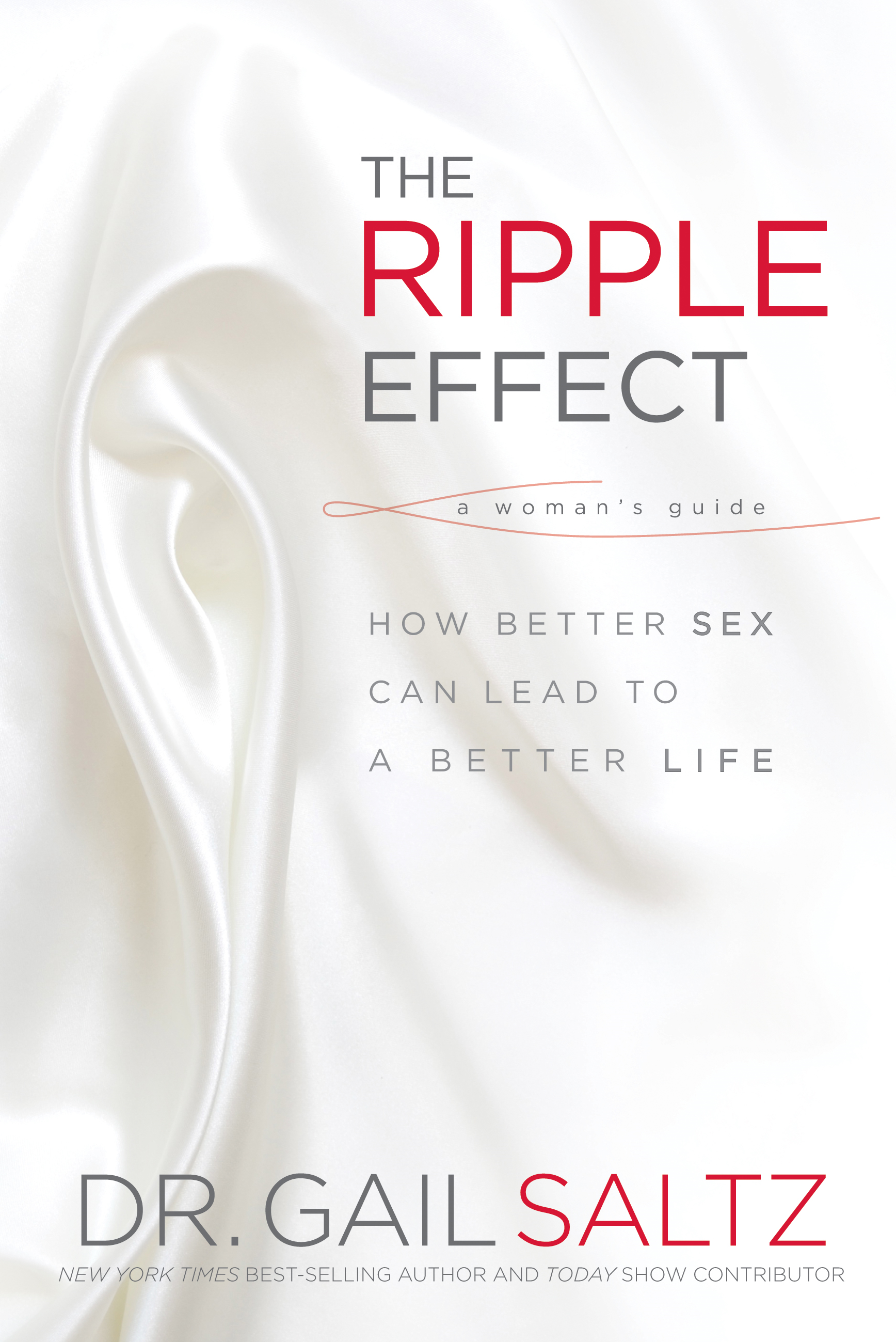 The Ripple Effect: How Better Sex Can Lead to a Better Life