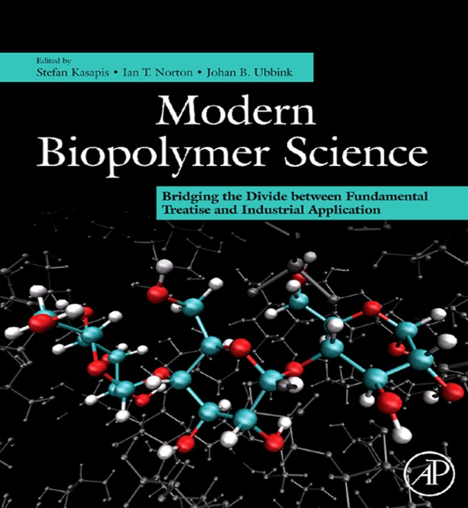 Modern Biopolymer Science Bridging the Divide between Fundamental Treatise and Industrial Application