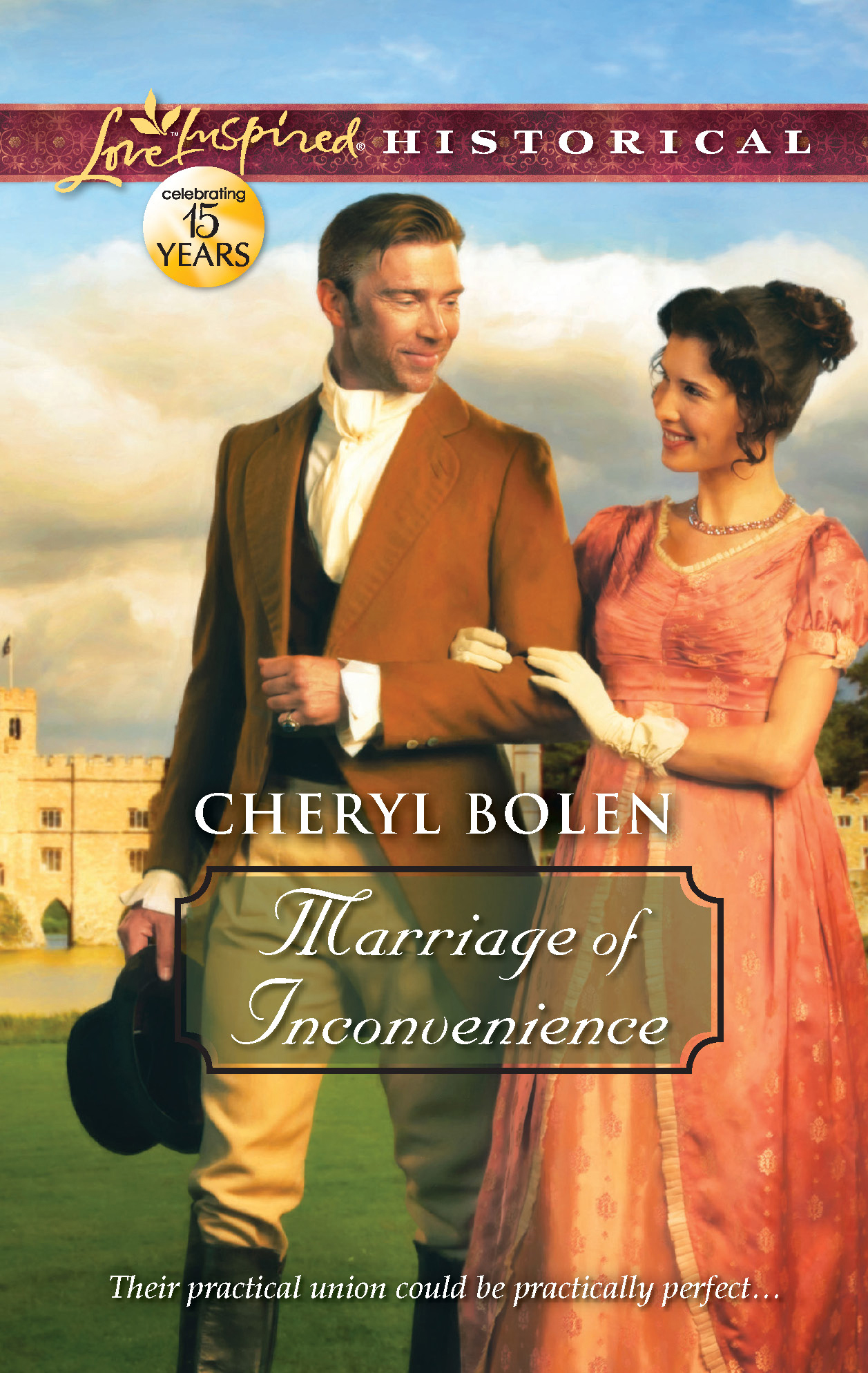 Marriage of Inconvenience By: Cheryl Bolen