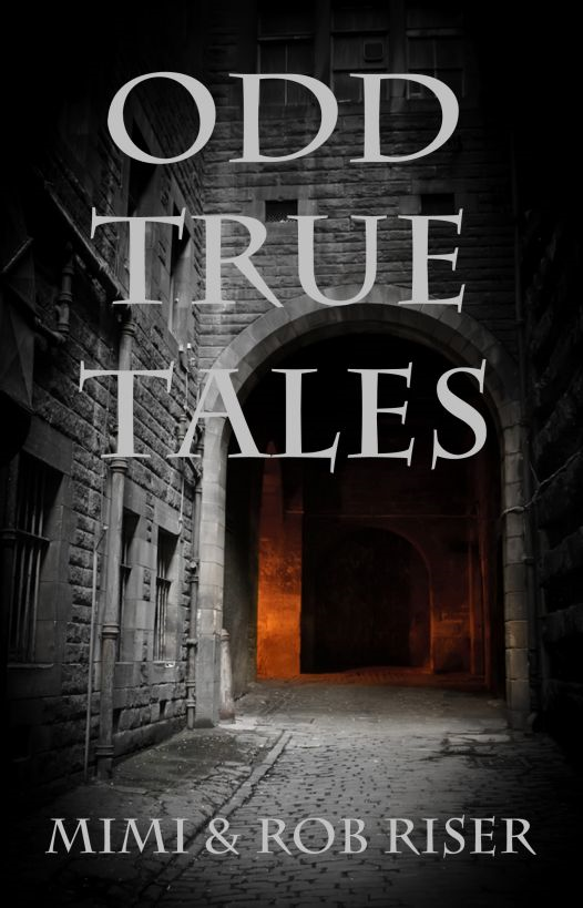 Odd True Tales, Volume 1