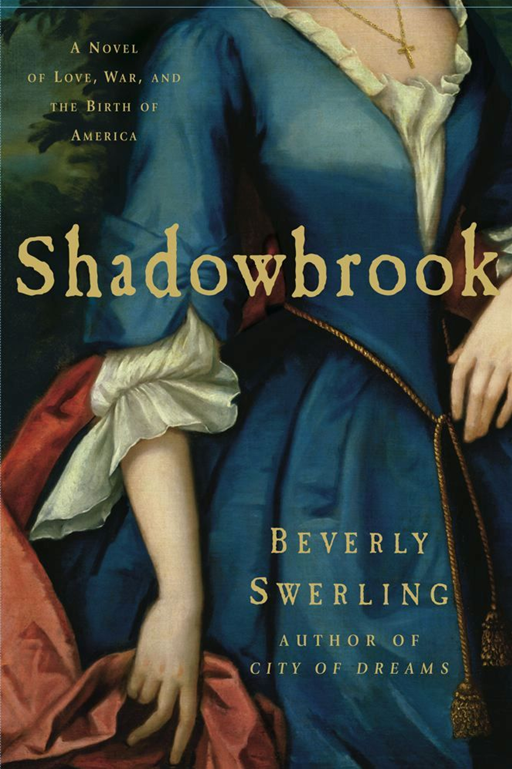 Shadowbrook By: Beverly Swerling