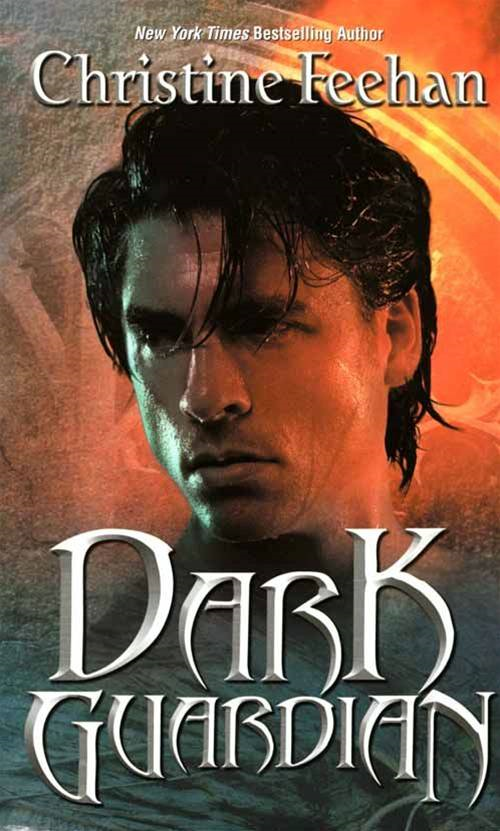 Dark Guardian By: Christine Feehan