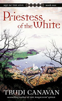 Priestess Of The White: