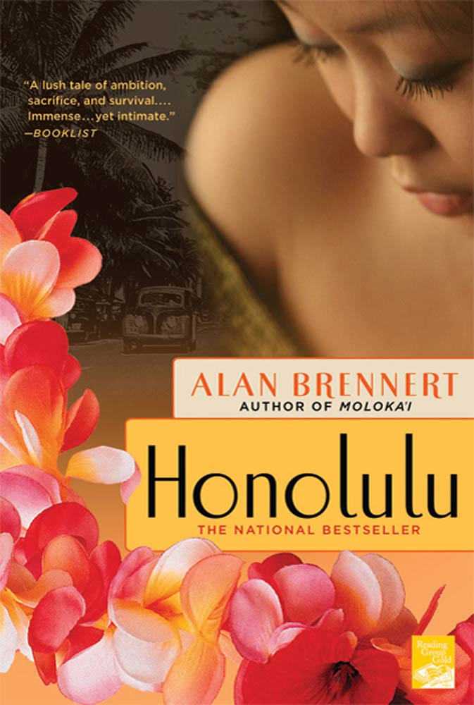 Honolulu By: Alan Brennert