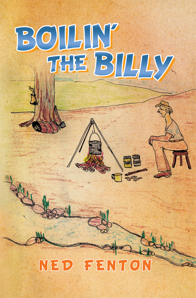 BOILIN' THE BILLY