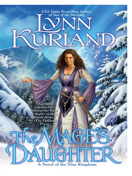 The Mage's Daughter By: Lynn Kurland